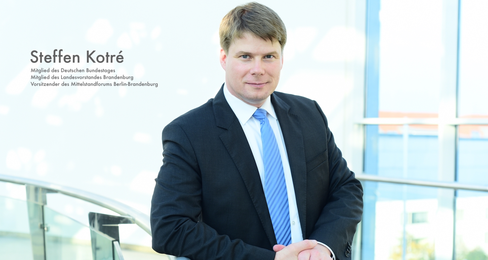 Steffen Kotré - Energiepolitik im Bundestag